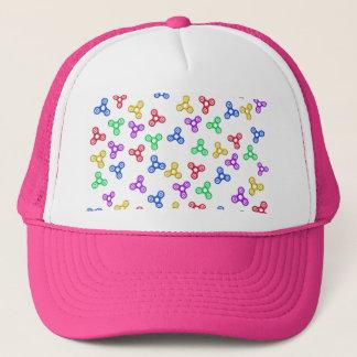 Fidget Spinners Trucker Hat