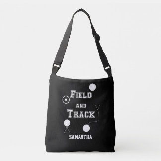 Field and Track Thrower commuter bag