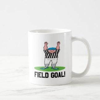Field Goal Coffee Mug