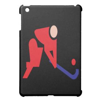 Field Hockey 5 iPad Mini Cases