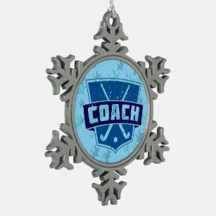 Field Hockey Ornaments & Christmas Ornaments | Zazzle CA