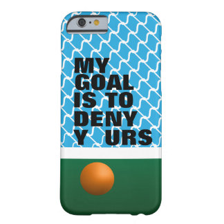Field Hockey Phone Case