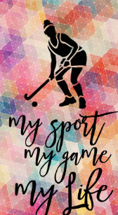 Field Hockey Quotes iPhone 8/7 Cases & Covers | Zazzle.ca