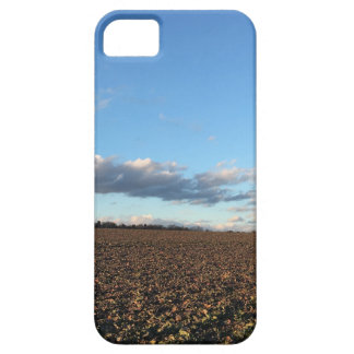 Field in spring case for the iPhone 5