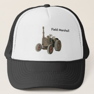 Field Marshall Trucker Hat