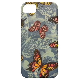 Field of Butterflies iPhone 5 Covers