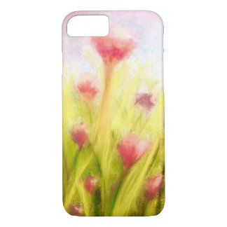 Field of Flowers Phone Case