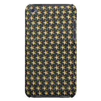 Field of gold stars at World War II Memorial Barely There iPod Cover