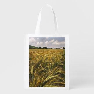 Field of Grain Market Totes