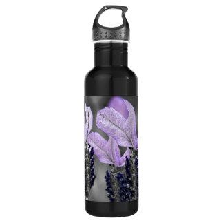 Field of Lavender 710 Ml Water Bottle