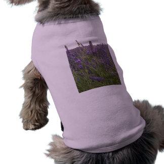 Field of Lavender Shirt