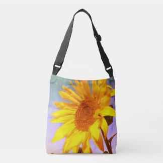 Field Of Sunflower 2.1.2.F, Sunflowers Crossbody Bag