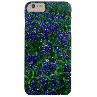 Field of Texas Bluebonnets Barely There iPhone 6 Plus Case