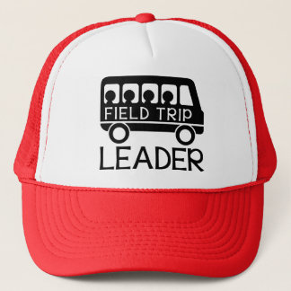 Field Trip Leader Hat