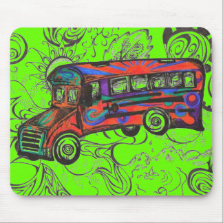 """Field TRIP"" Mousepad"