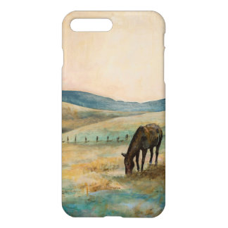 Field With Ascension Phone Case