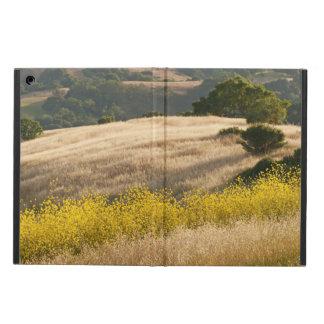 Fields of Elysium in Calero California Cover For iPad Air