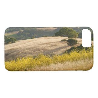 Fields of Elysium in Calero California iPhone 8/7 Case