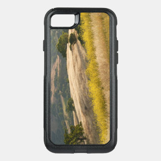 Fields of Elysium in Calero California OtterBox Commuter iPhone 8/7 Case
