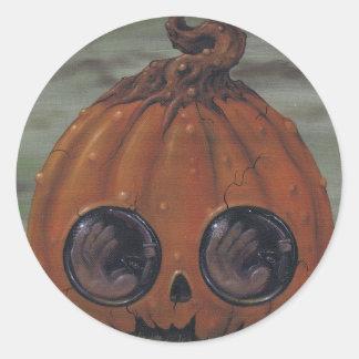 fiendish glee stickers