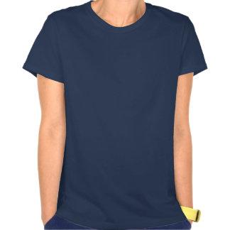Fier d'être une infirmière de santé publique t-shirts
