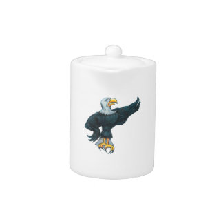 Fierce American Eagle