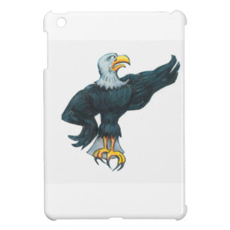 Fierce American Eagle iPad Mini Cover