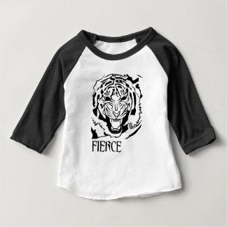 fierce baby T-Shirt