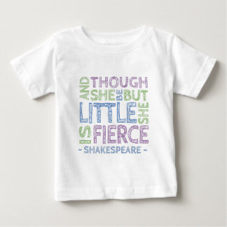 Fierce Baby T-Shirt
