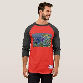 Fierce But Friendly T-Shirt