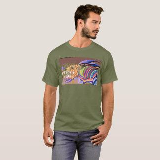 Fierce But Friendly. T-Shirt