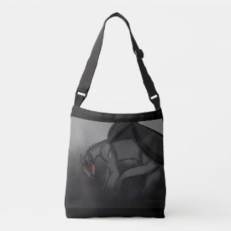 Fierce Crossbody Bag