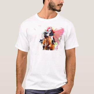 Fierce hunter jumper T-Shirt