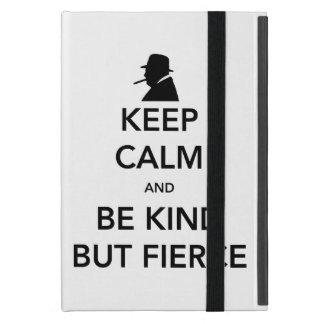 Fierce iPad Case