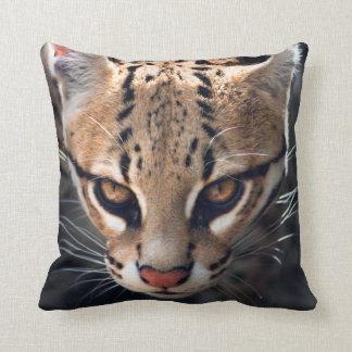 Fierce Pillow