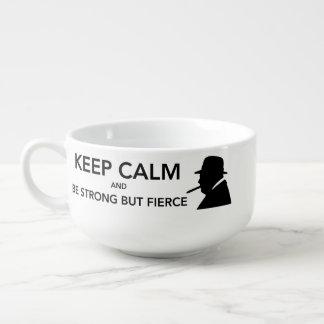 Fierce Soup Mug