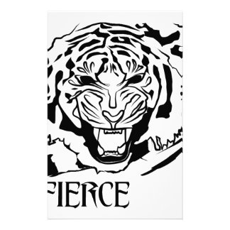 fierce stationery