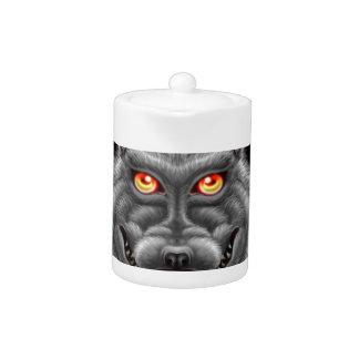 Fierce Werewolf