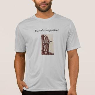 fiercely independent sport-tek T-Shirt