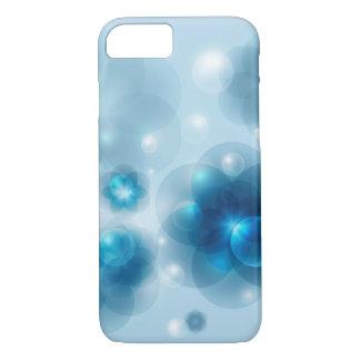 Fiery Bubbles iPhone 7 Case