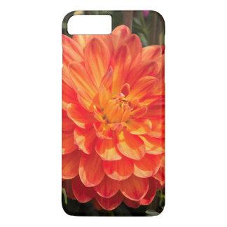 Fiery Dahlia iPhone 8 Plus/7 Plus Case
