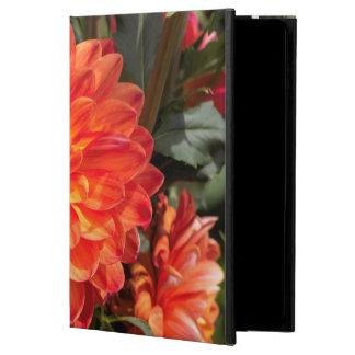 Fiery Dahlia Powis iPad Air 2 Case