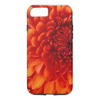 Fiery Flower iPhone 7 Case