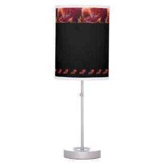 Fiery Spark Lamp