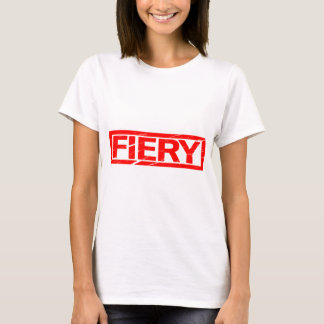 Fiery Stamp T-Shirt