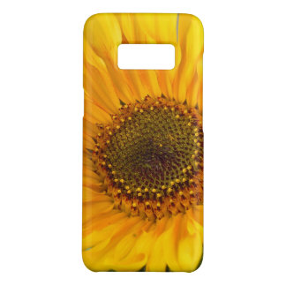 Fiery Sunflower Case-Mate Samsung Galaxy S8 Case