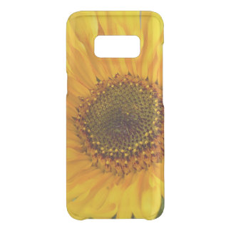 Fiery Sunflower Uncommon Samsung Galaxy S8 Case