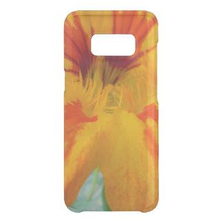 Fiery Tones Nasturtium Uncommon Samsung Galaxy S8 Case