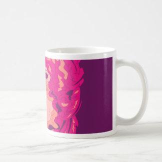 fierylady coffee mug