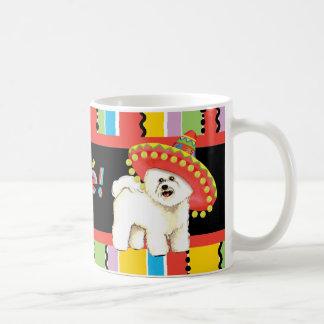 Fiesta Bichon Coffee Mug